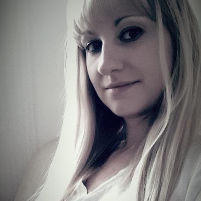 Ольга Илюничева