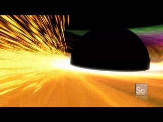 Discovery Научная нефантастика. Физика невозможного (1 сезон, 6 серия из 12) - Как путешествовать во времени