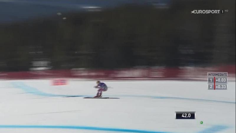 FIS Alpine WC15-16г. DH, Lake Louise Канада, муж. 28,11,15г.