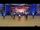 Студия современного танца AEVUM