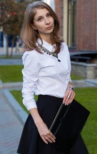 Елизавета Дружинина