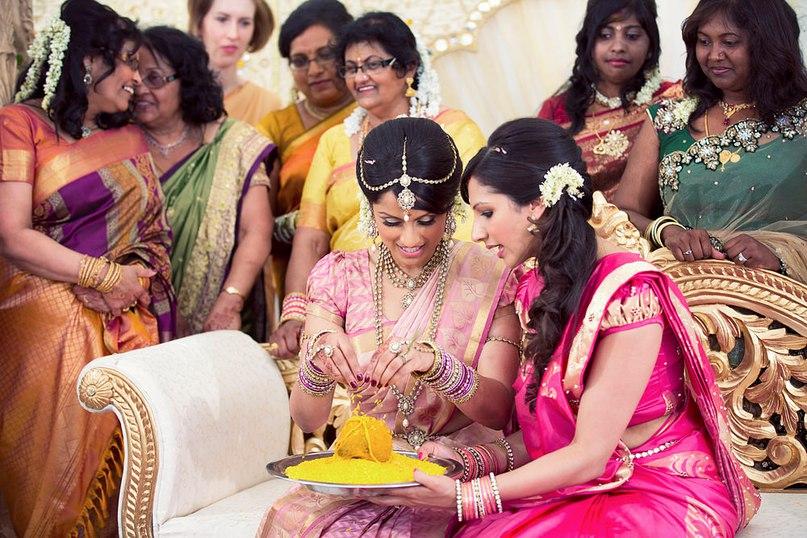 jd9bxnDRiNY - Моя большая Индийская Свадьба