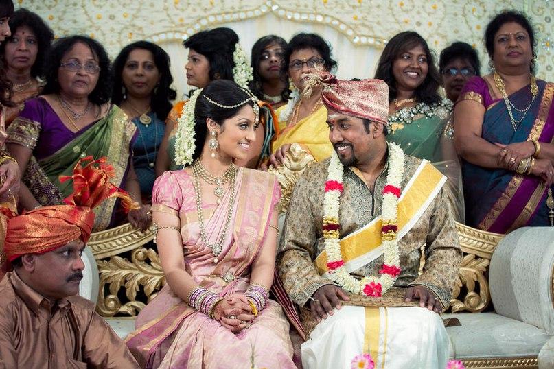 kHsDJ xavlM - Моя большая Индийская Свадьба