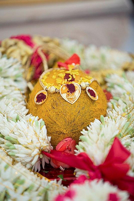 f6w HOb1SVI - Моя большая Индийская Свадьба
