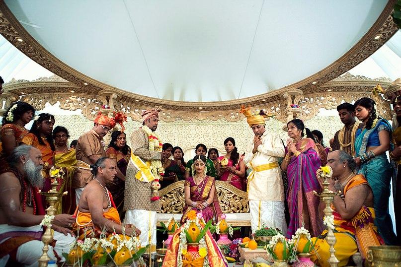 c40lYFwzZR0 - Моя большая Индийская Свадьба