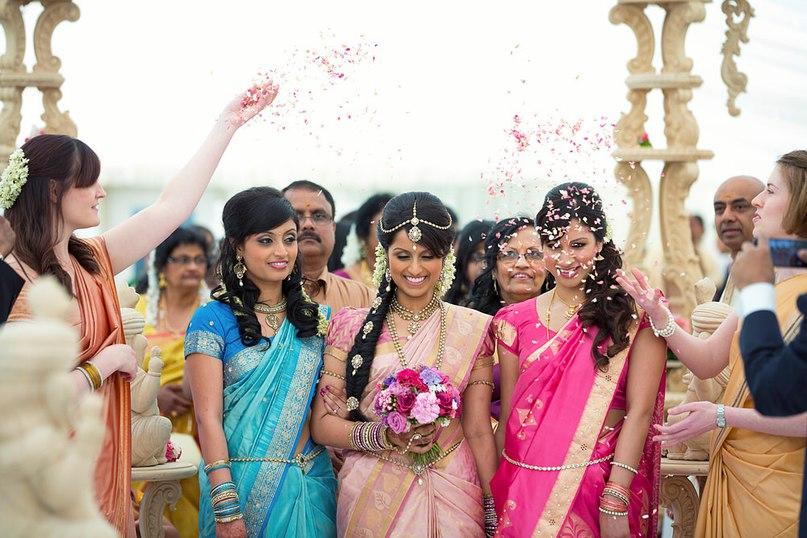9ezzDo5PgSg - Моя большая Индийская Свадьба