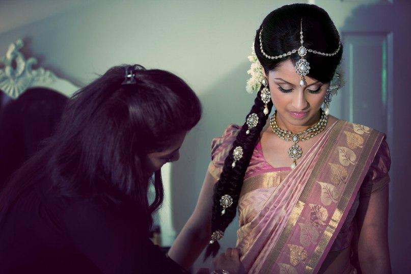 YwBP2jHin7Q - Моя большая Индийская Свадьба