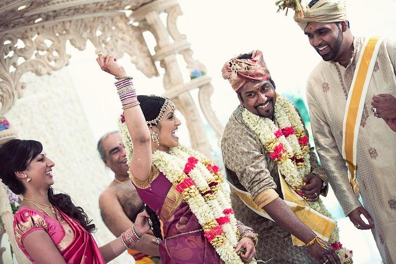 Cvr7XD 2NuI - Моя большая Индийская Свадьба