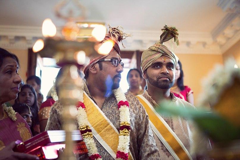 NfmqYPMq3fQ - Моя большая Индийская Свадьба