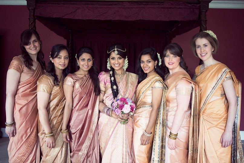 srHfVJAxrdg - Моя большая Индийская Свадьба