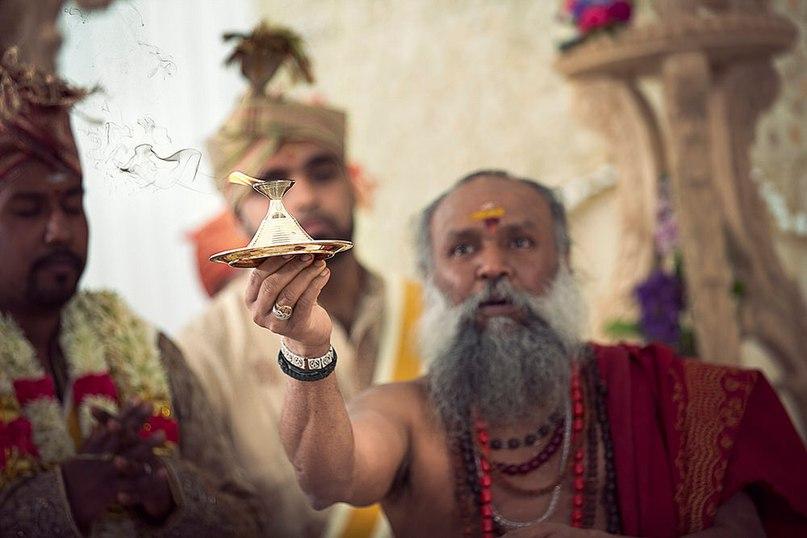 nooqM f3KeU - Моя большая Индийская Свадьба
