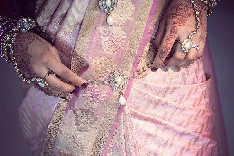 rbbD4CEF9FU - Моя большая Индийская Свадьба