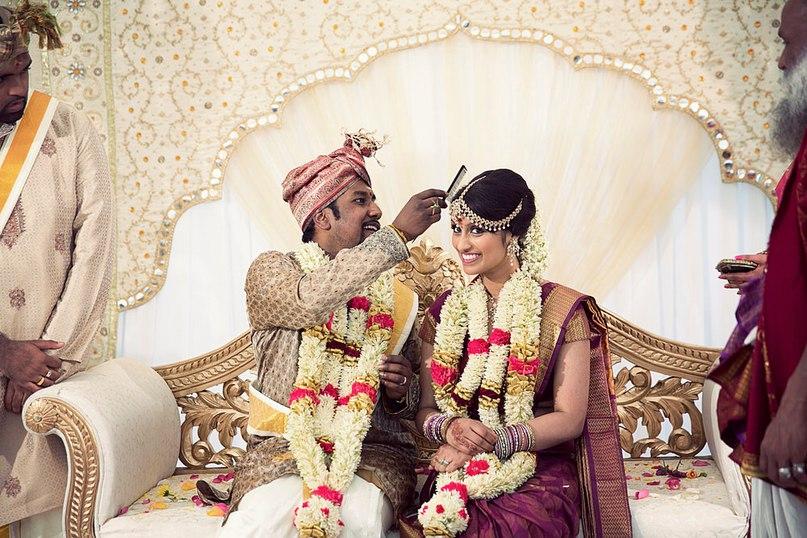 gaOAu1IPjiI - Моя большая Индийская Свадьба