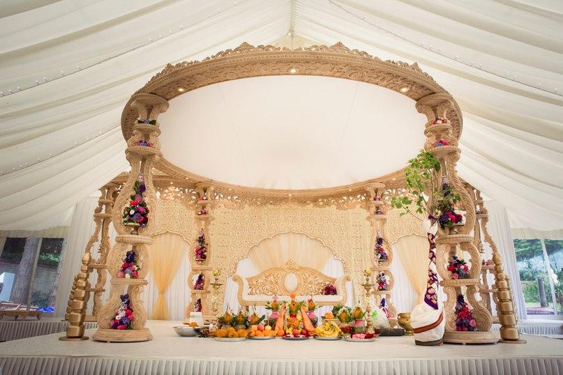 nHkbc9Sn6i8 - Моя большая Индийская Свадьба