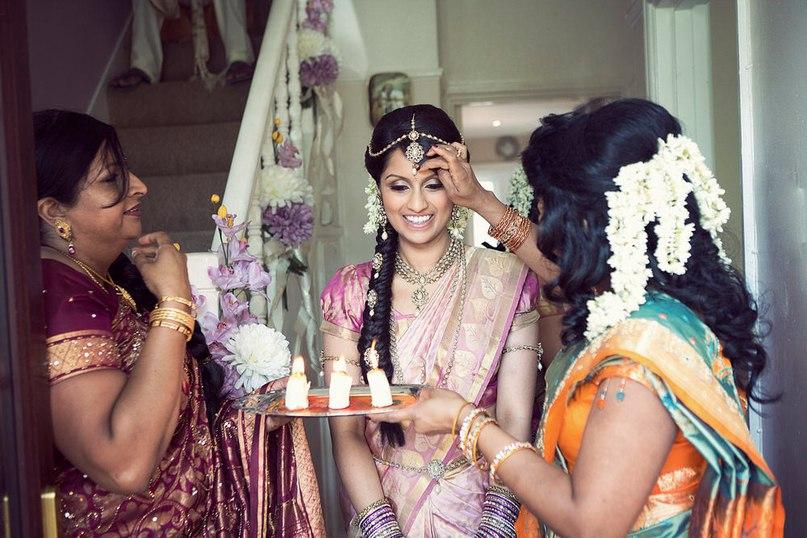 fkE8hYRGjxk - Моя большая Индийская Свадьба