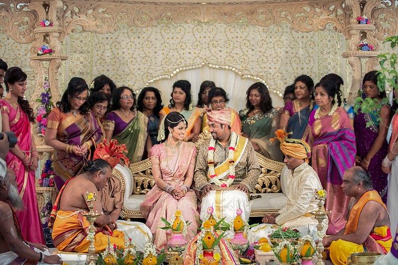 AJKmIAR8dAc - Моя большая Индийская Свадьба