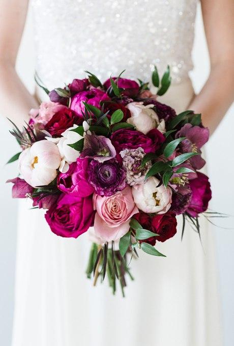 hNYxbtfsesY - 30 Свадебных букетов с великолепными пионами