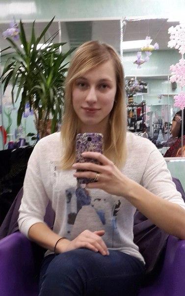 Когда длинные волосы хочется короткие