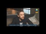 Александр Петров.Звездный завтрак» на телеканале МИР 24