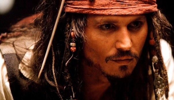 Подборка лучших фильмов про пиратов.