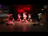 DIAMONDS DANCE STUDIO 29 05 2016 Стрип Пластика