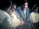 Jack Kerouac Drunk on William Buckelys show
