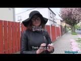 Billie Star - Грудастая Дамочка из Чехии (Fashion student fucks a stranger 12.06.2016)New Porno,POV,Sex,Новое Порно,Модели,HD