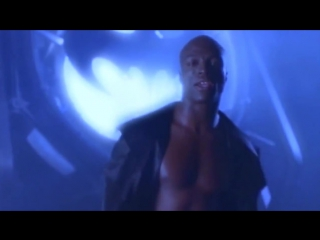 Seal ↑ Kiss From A Rose (OST Batman Forever)