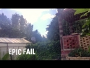 WILD TRICKS SHOW BY S D MOROZENKO (episode 6) EPIC FAIL