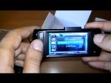 Видеообзор и тест автомобильного видеорегистратора Novatek 96650 AT550. Купить на AliExpress. US $39.95