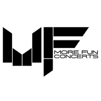 Логотип Концертное агентство More Fun Concerts