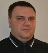 Андрей Рягузов