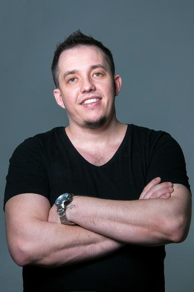 Павел Алексеев