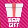 """Магазин подарков в Белгороде """"New-Gift"""""""