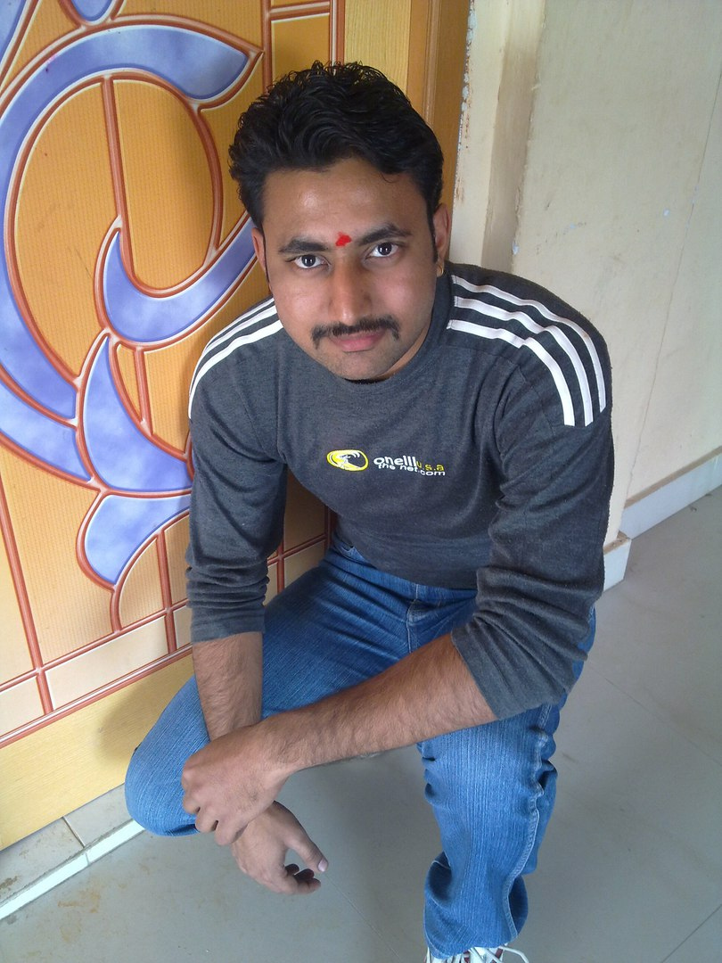 Harsh-Vardhan-Singh Jodha - фото №1