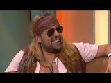 David Garrett - TV-TOTAL - 07.12.2015