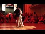 Martin Maldonado &amp Maurizio Ghella Tango Alchemie Prague Part 1
