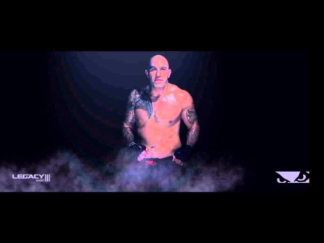 BAD BOY LEGACY III Shorts featuring Brandon Vera