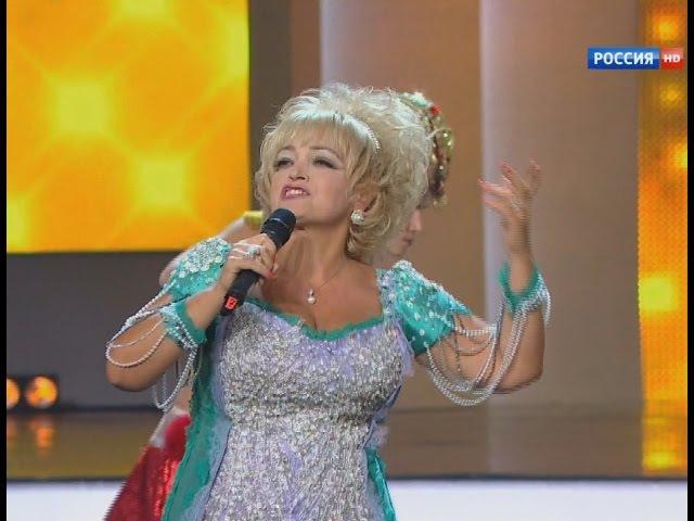 Надежда Кадышева - Давай мы будем счастливы