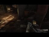 15 минут геймплея Escape from Tarkov