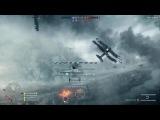 Чудеса на виражах - воздушный геймплей Battlefield 1