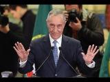 Новый президент вытащит Португалию из