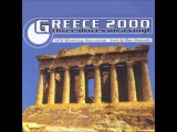 Three Drives On A Vinyl - Greece 2000 (Original Mix)