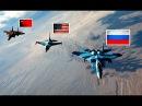USA vs RUSSIA CHINA Military Inventory Comparison   2016