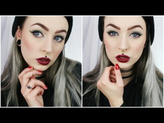 First Impression - Miss W Cosmetics | Evelina Forsell