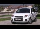 Ford Fusion Обзор подержанного автомобиля в программе Зажигание Жизнь вторичная
