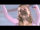 Elena Radionova Titanic EX Cup of Russia 2015