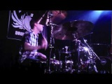 Mike Portnoy Vs. Billy Rymer at Drum Fight IX