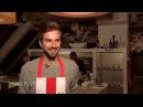 Kookbattle Pröpper Bergwijn Scoren in de Keuken