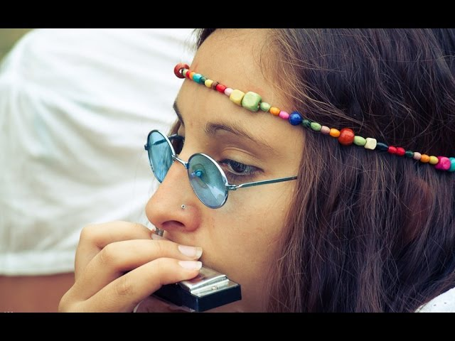 BEST OF THE BEST! AMERICAN BLUES ROCK HARMONICA PLAYERS of 1960,1970,1980!